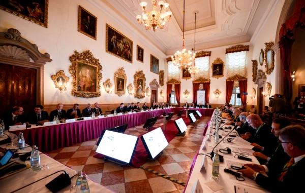 Deutsch-Italienisches Unternehmerforum 2016