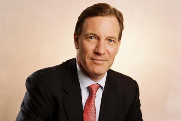 Stefan John, Senior Vice President Legal, BASF