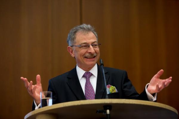 Dieter Kempf, Veranstaltung: 360-Grad-Check für Forschung und Entwicklung