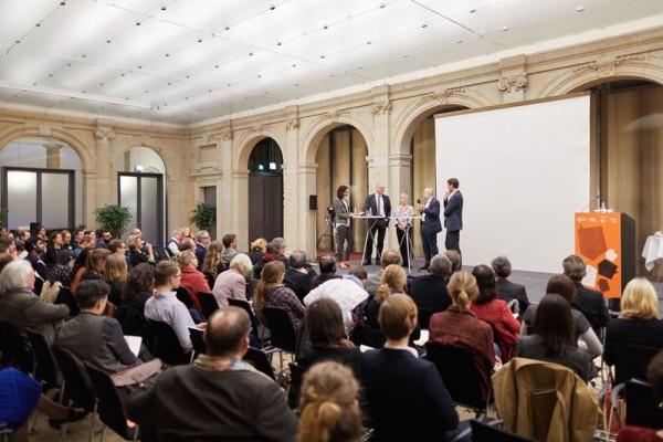 Veranstaltung: Wettbewerb der Narrative