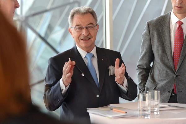 Dieter Kempf