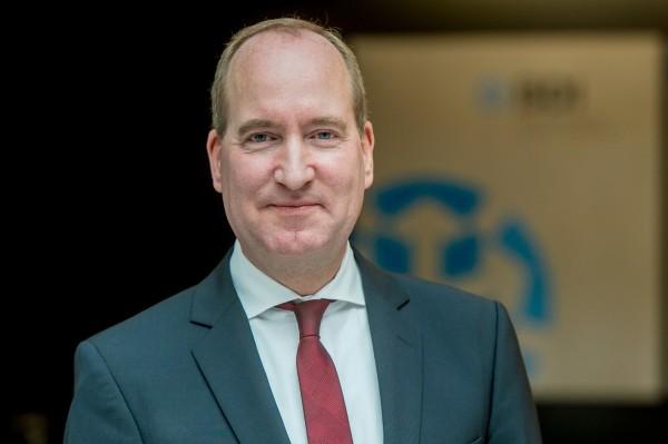 BDI-Hauptgeschäftsführer Joachim Lang