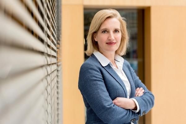 Iris Plöger, Mitglied der BDI-Hauptgeschäftsführung