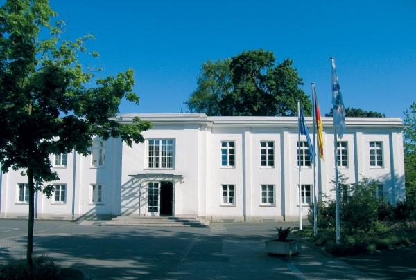 Der Sitz des Bundeskartellamts in Bonn