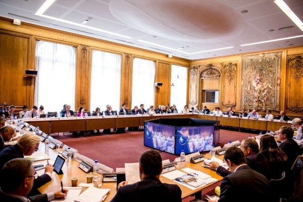 OECD-Forum