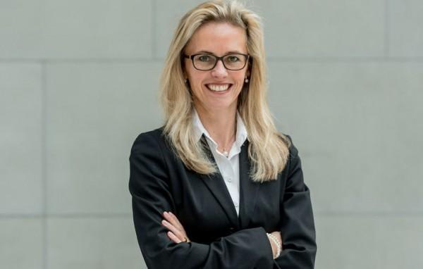 Monika Wünnemann, BDI-Abteilungsleiterin Steuern und Finanzpolitik