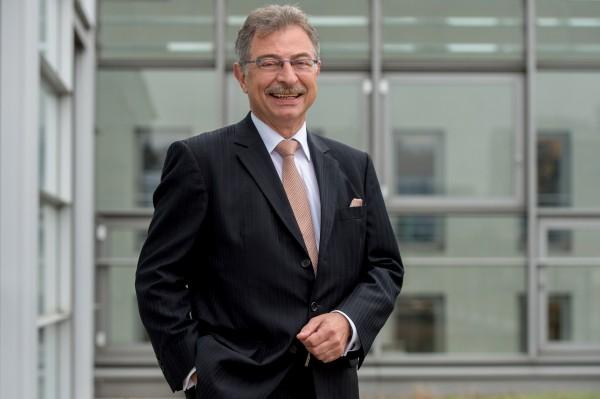 Dieter Kempf, BDI-Präsident