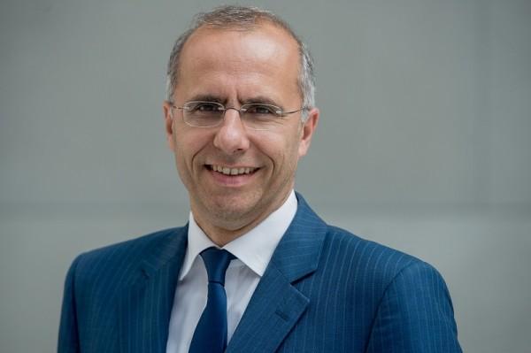 Klaus Günter Deutsch, BDI-Abteilungsleiter Research, Industrie- und Wirtschaftspolitik