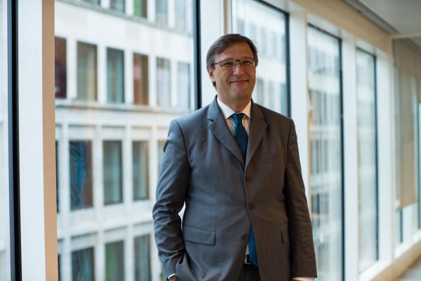 Stefan Mair, Mitglied der BDI-Hauptgeschäftsführung